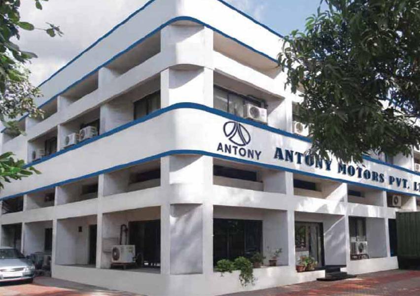 Antony Group Home